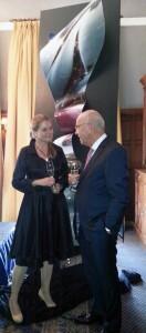 Opening DK dr. Gerrit Zalm & Juliette van Bavel