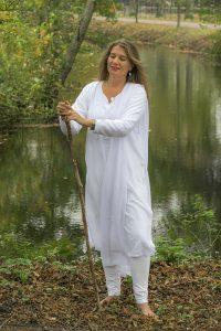 Juliette van Bavel, artist